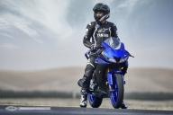 Yamaha R125 2019 - Racing